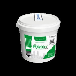 Helder-Epoxy-Coating