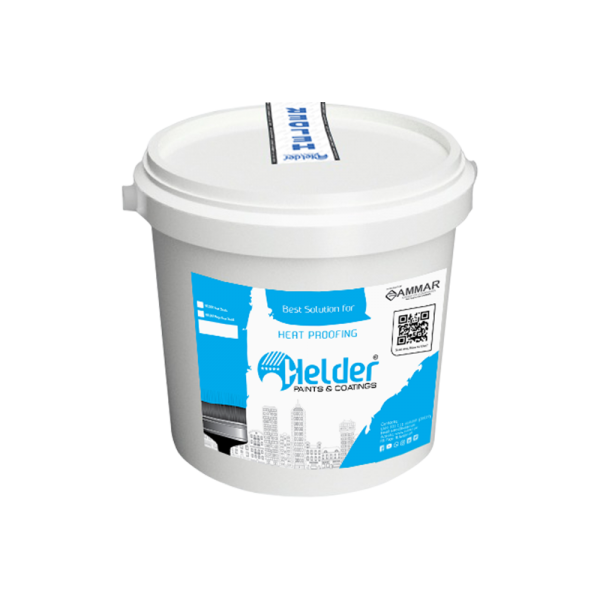Thermal Insulation Coating