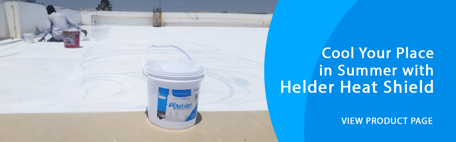 Visit Heat Proofing Product Page